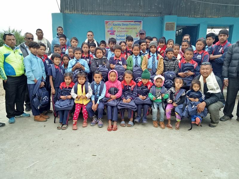 Saakhu school